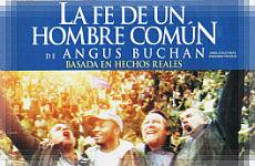 Película: La Fe de un Hombre Común – Angus Buchan's Ordinary People (2012)