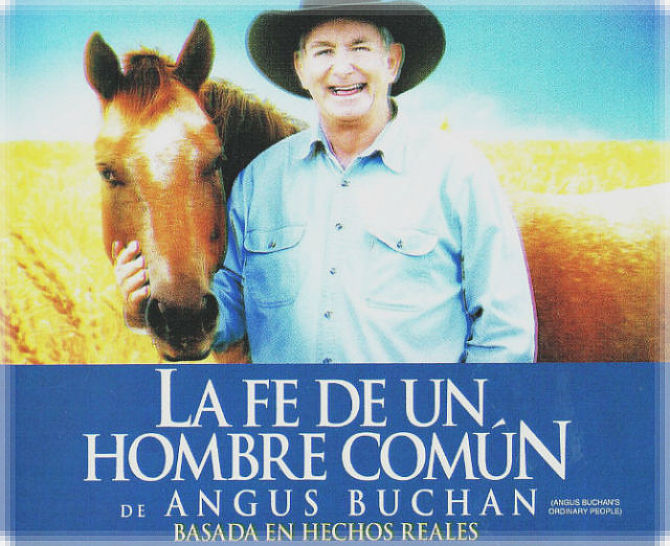 Pelicula Angus