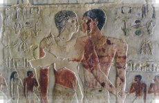Homosexualidad: Lista de versículos bíblicos sobre este tema