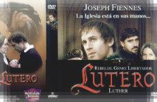 Película: Martín Lutero (2003)