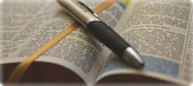 Foto biblia 670x300